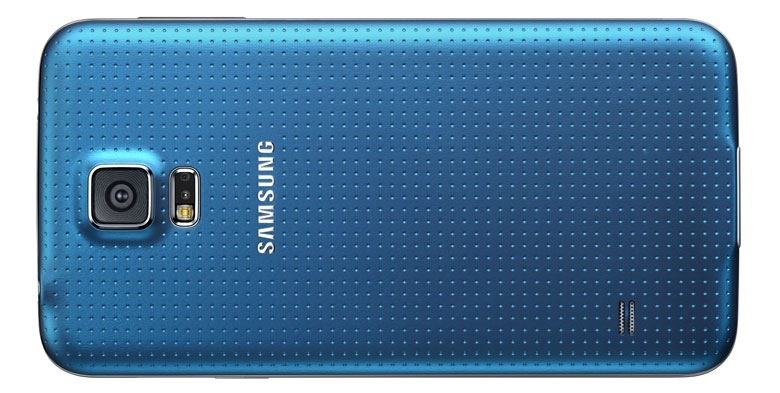 20140225 015703 - BREAKING NEWS : Samsung Announces the Galaxy S5