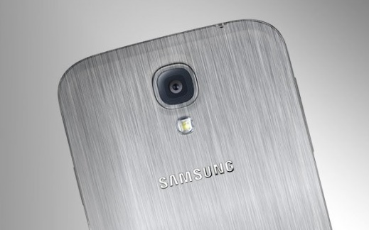 gsmarena 0011 - Metal-clad Galaxy S5 with better specs said to arrive in May as part of a 'luxury' F line by Samsung