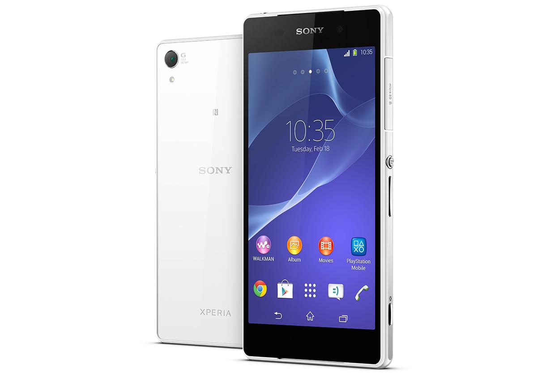 xperia z2 hero white 1240x840 3e10d78449d87fa41b4b9126a53ff806 1 - BREAKING NEWS : Sony Unveils Xperia Z2