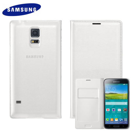 3 - Official Samsung Galaxy S5 Cases revealed