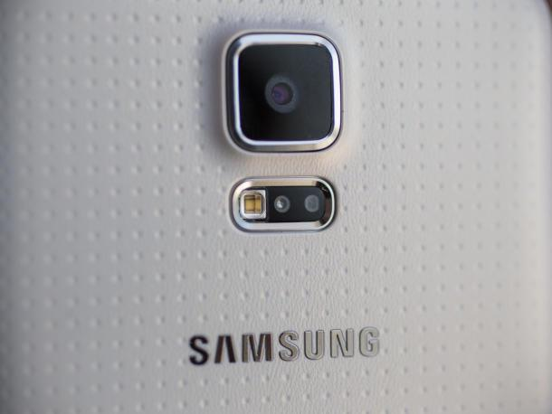 GS5 Galaxy S5 1.2 - Premium Galaxy S5 not Happening according to Samsung CEO