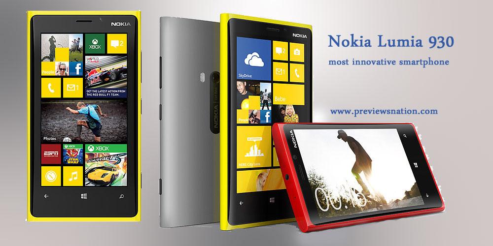 NOKIA LUMIA 930 - Nokia Lumia 930 Coming Soon ?
