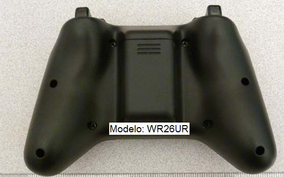 amazoncontroller5 - LEAKED : Amazon Android Game Console Controller