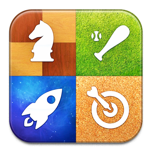 game center icon - Apple might Abandon Game Center in iOS 8