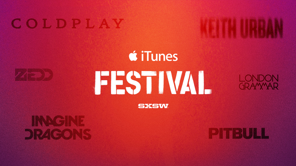 itunes festival sxsw - iOS 7.1 to be released to iDevices before March 11?