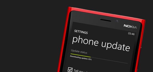 windows phone update - LEAKED : Nokia Lumia 630 and Windows Phone 8.1 Hands-On Videos