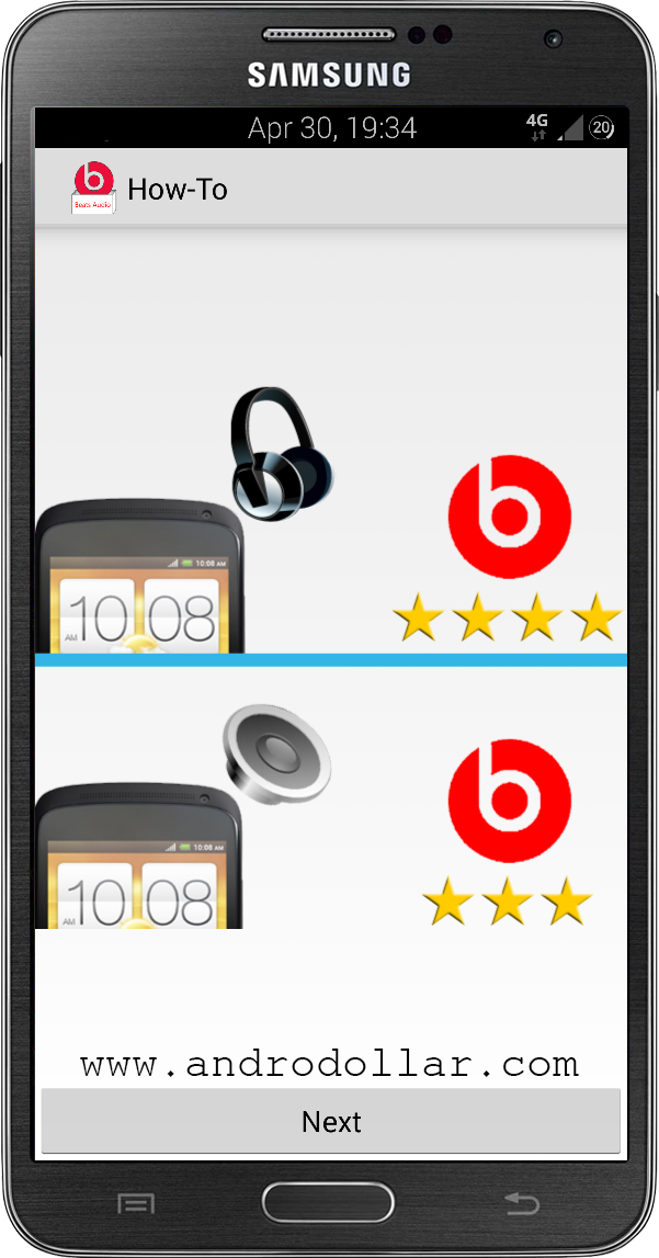 BeatsAudioInstaller www.androdollar 9 - HOW TO : Install Beats Audio on Any Android Device