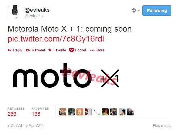 Capture6 - LEAKED : Moto X+1 Branding