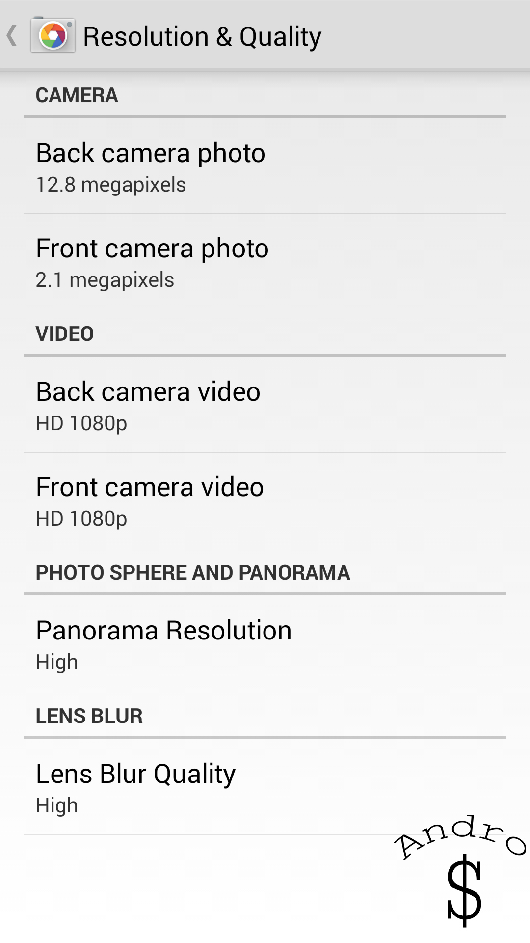 Stock Google Camera App Launched on the Google Play Store with New