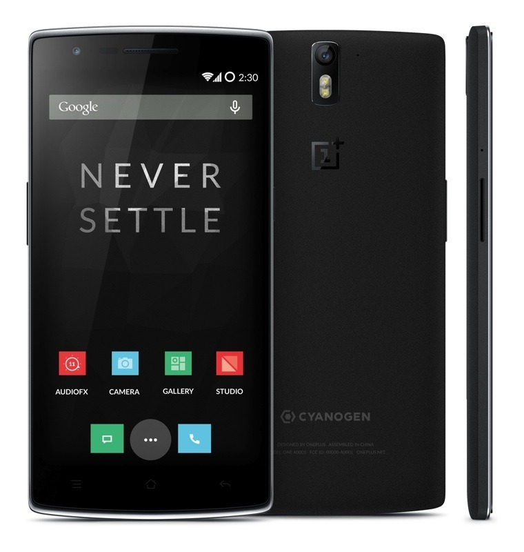 OnePlus One www.androdollar 9 - BREAKING NEWS : OnePlus One the Cyanogenmod Phone is Offical; is this the Next Killer Smartphone?
