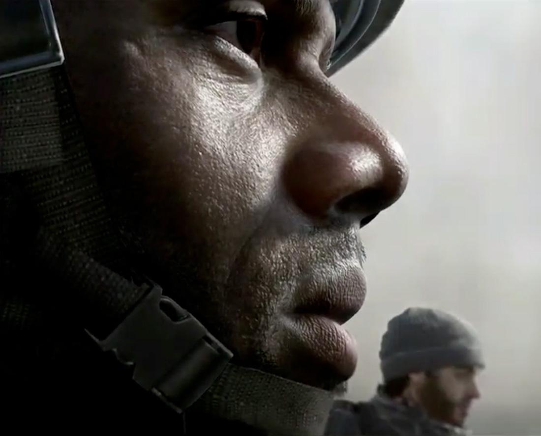 call of duty 2014 screenshot - Call of Duty Modern Warfare 4 Screenshot Revealed