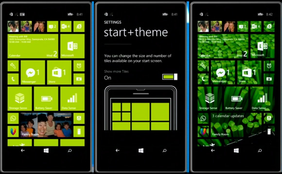 gsmarena 304 - UPDATED : BREAKING NEWS : Microsoft announces Windows Phone 8.1