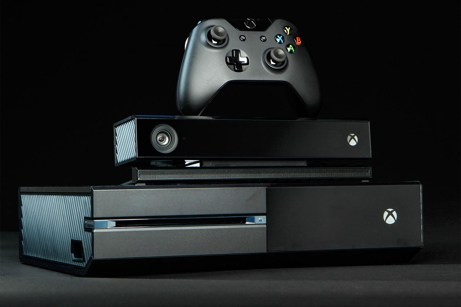 microsoft xbox one review system v2 - Xbox One will support External Game Storage Soon !