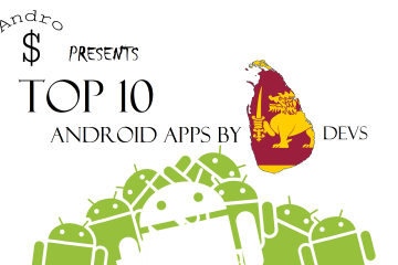 Top10AndroidAppsbySriLankanDevelopers_www.androdollar.com