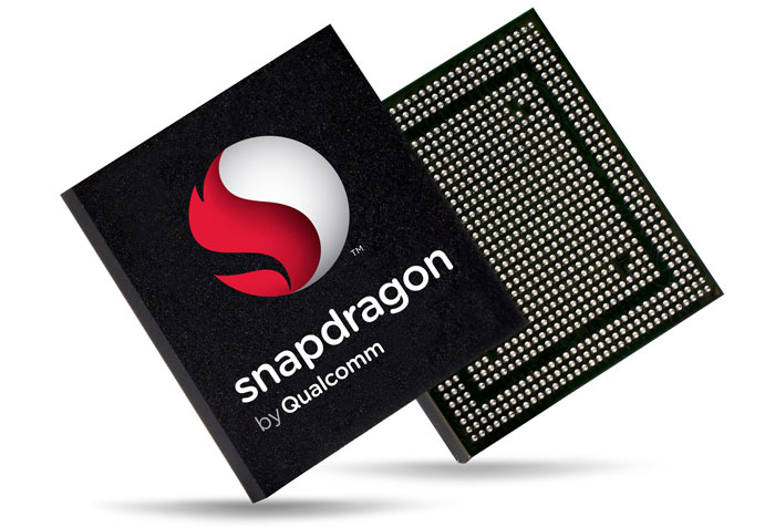 snapdragon chips - Qualcomm announces the 64-bit Snapdragon 810 and 808