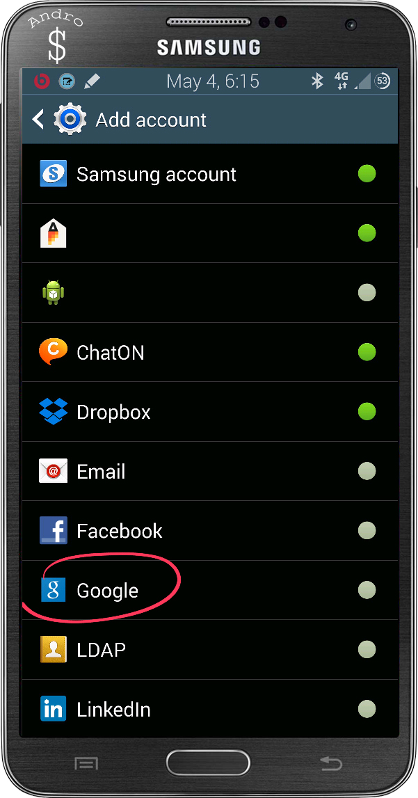 EnableGoogleNow www.androdollar 17 - HOW TO : Fix and Enable Google Now Cards even if it's not available in your Location (Working on Any Android device running Android 4.4.4 Kitkat or Below)