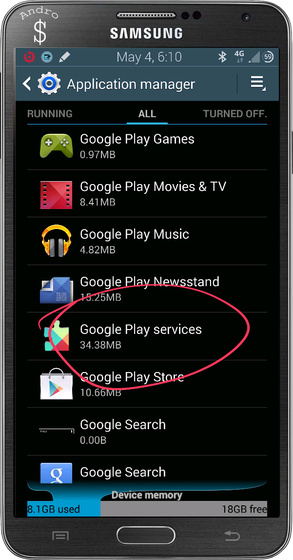 EnableGoogleNow www.androdollar 2 - HOW TO : Fix and Enable Google Now Cards even if it's not available in your Location (Working on Any Android device running Android 4.4.4 Kitkat or Below)