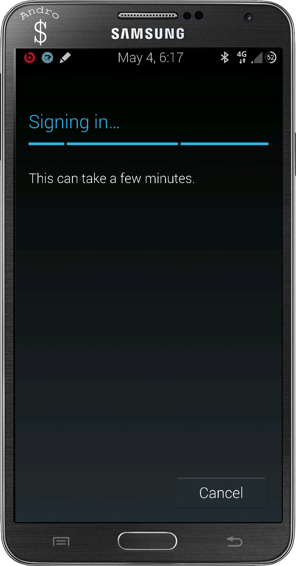 EnableGoogleNow www.androdollar 20 - HOW TO : Fix and Enable Google Now Cards even if it's not available in your Location (Working on Any Android device running Android 4.4.4 Kitkat or Below)