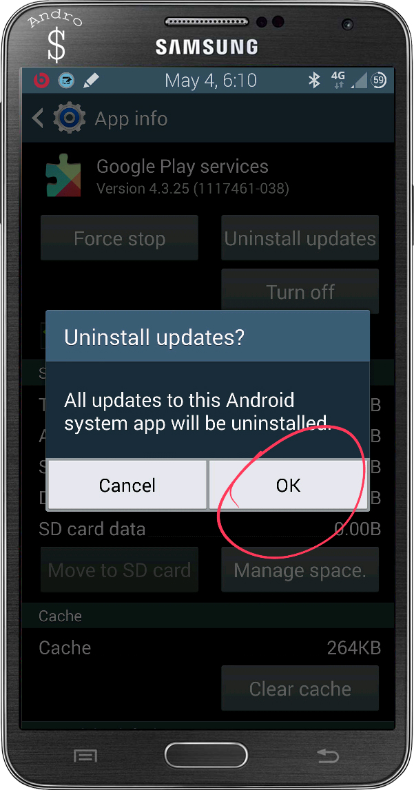 EnableGoogleNow www.androdollar 4 - HOW TO : Fix and Enable Google Now Cards even if it's not available in your Location (Working on Any Android device running Android 4.4.4 Kitkat or Below)