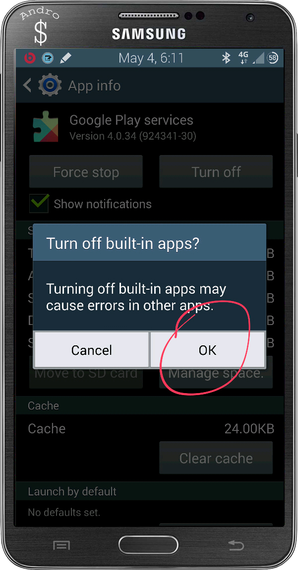 EnableGoogleNow www.androdollar 7 - HOW TO : Fix and Enable Google Now Cards even if it's not available in your Location (Working on Any Android device running Android 4.4.4 Kitkat or Below)