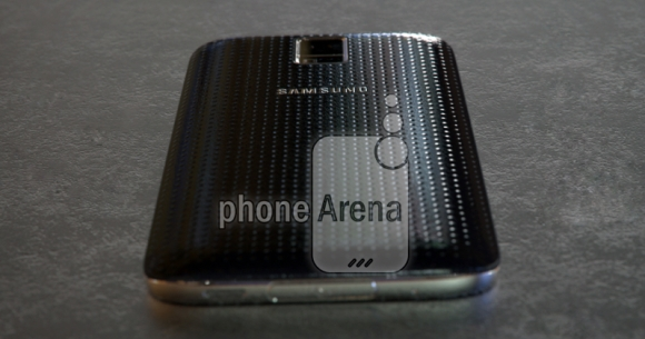 GalaxyS5Prime AndroDollar 1 - LEAKED : Galaxy S5 Prime & Galaxy S5 Active Photos and Hands-on Videos