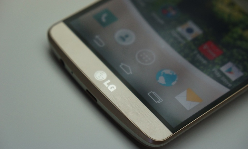 LGG3 AndroDollar 4 - BREAKING NEWS : The LG G3 launched by LG focusing on Simplicity