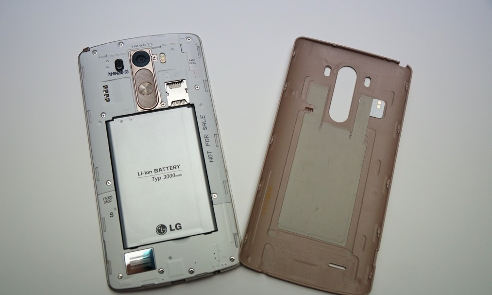 LGG3 AndroDollar 5 - BREAKING NEWS : The LG G3 launched by LG focusing on Simplicity