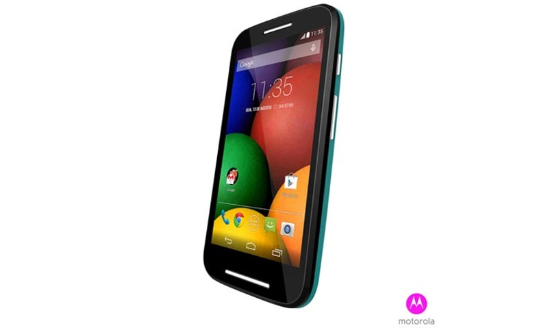 MotoE AndroDollar 2 - LEAKED : Moto E Press Renders in multiple colours and Full Specifications