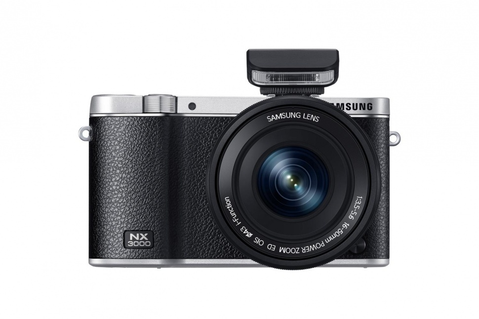 SamsungNX3000 www.androdollar 19 - Samsung NX3000 Smart Camera Launched with Selfies in Mind