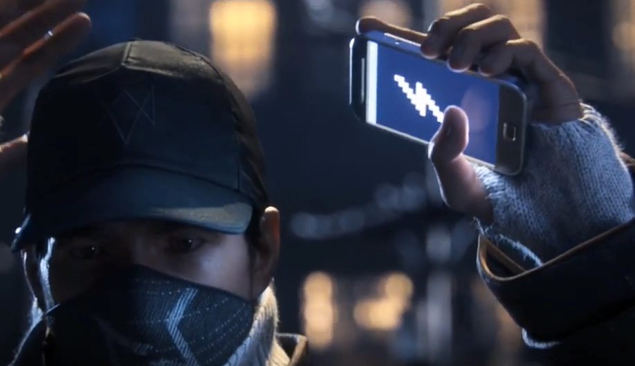 WatchDogsReview AndroDollar 20 - WATCH DOGS REVIEW : Hacking is indeed our Weapon !