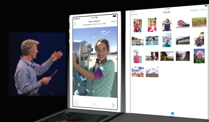 WWDC iOS8 AndroDollar4 - Apple announces iOS 8 with New Features at WWDC 2014