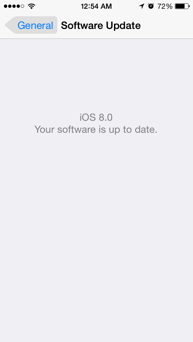 iOS8Beta2 iPhone5S AndroDollar 7 - iOS 8 Beta 2 Now Seeding to Developers [Download ipsw here]
