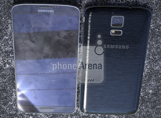 leakypipes - LEAKED : Samsung Galaxy F (aka S5 Prime) Live Photos