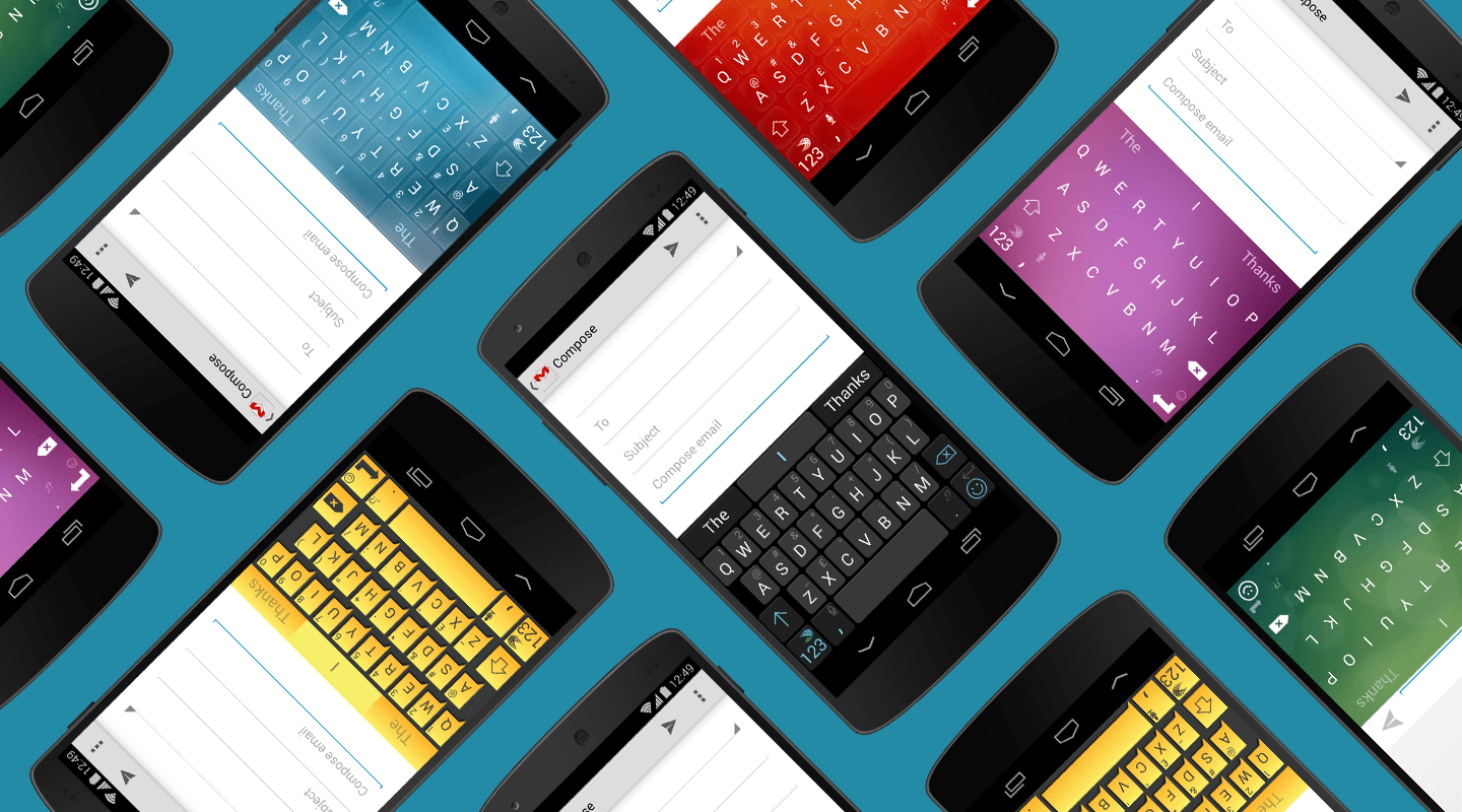 sk5 blog 3 main - Swiftkey for Android goes Free with Premium Themes, Emoji and a lot more; iOS 8 version Coming Soon