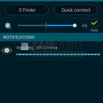 SamsungGearVR AndroDollar 4 150x150 - LEAKED : Gear VR Manager App