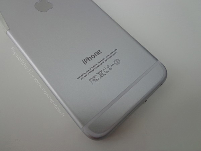 iPhone6 ForSale AndroDollar 10 - Functional Apple iPhone 6 Clones can be Purchased Now in China!