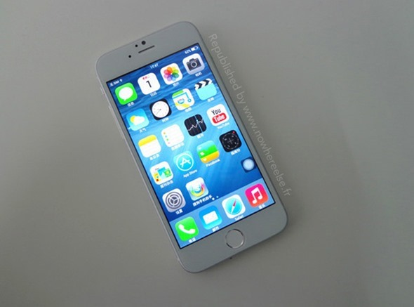 iPhone6 ForSale AndroDollar 5 - Functional Apple iPhone 6 Clones can be Purchased Now in China!