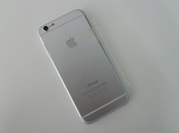 iPhone6 ForSale AndroDollar 6 - Functional Apple iPhone 6 Clones can be Purchased Now in China!