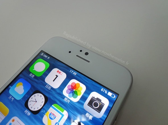 iPhone6 ForSale AndroDollar 7 - Functional Apple iPhone 6 Clones can be Purchased Now in China!