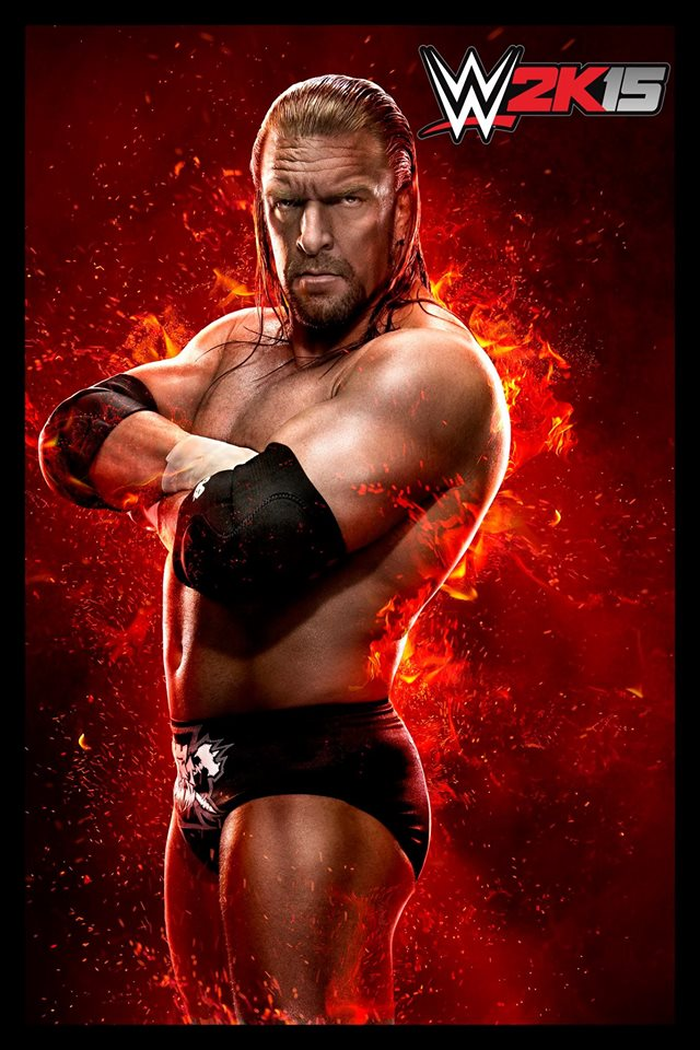 10478428 885475664814261 5460009231878147425 o - CM Punk to be featured in WWE 2K15's New Showcase Game Mode