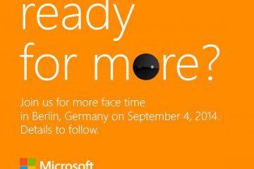 MicrosoftIFAevent