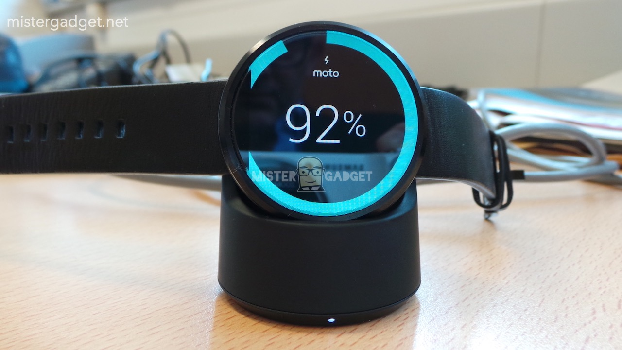Moto360 Leaked AndroDollar 3 - LEAKED : Moto 360 will be Waterproof, will feature Wireless Charging and a Heart Rate Sensor