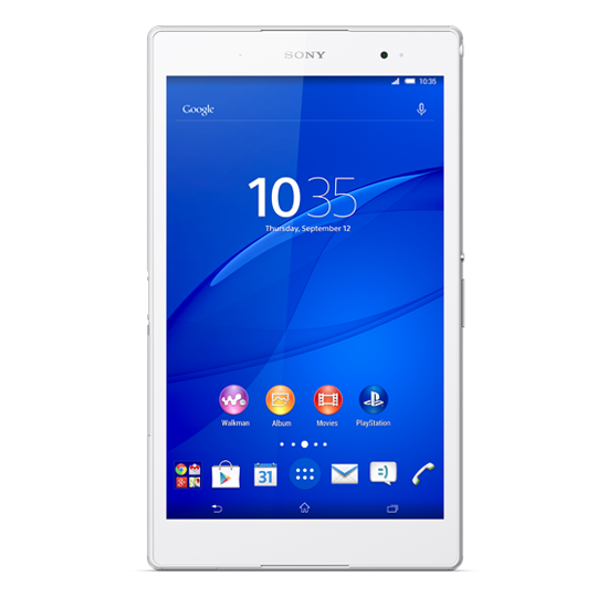 02 Z3 Tablet Compact overlay a1ddf22410b0195c6a4ca59e62b765dd - Sony unveils the Xperia Z3, Z3 Compact and Z3 Tablet Compact