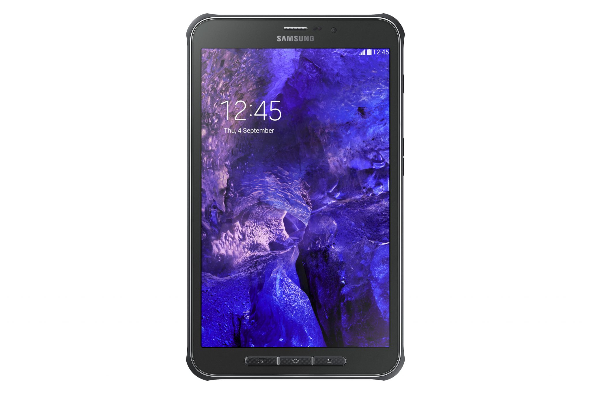 GalaxyTabActive AndroDollar 1 - Samsung announces the Galaxy Tab Active; Samsung's First Water Resistant Tablet