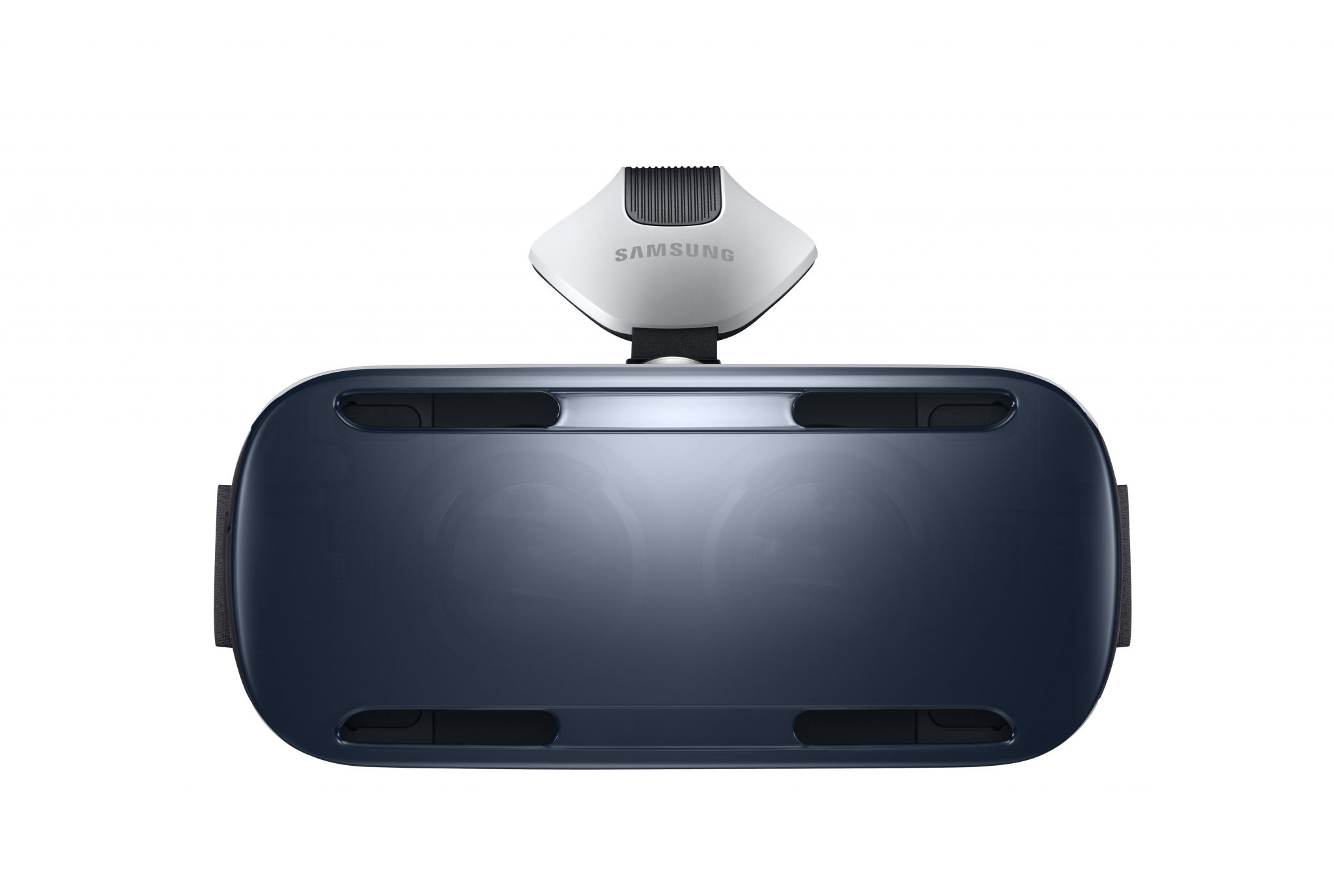GearVR AndroDollar 1 - Samsung Unveils the Gear VR Headset; A Virtual Reality Accessory For The Galaxy Note 4