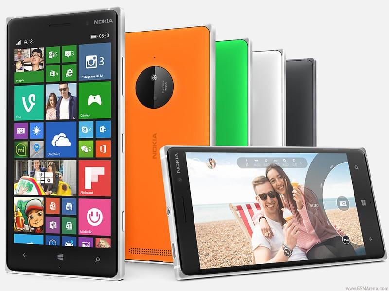 Lumia 830 – Andro Dollar