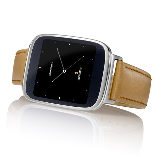 R5sa13JnMTw7Akgc setting fff 1 90 end 500 - Asus unveils the ZenWatch running Android Wear