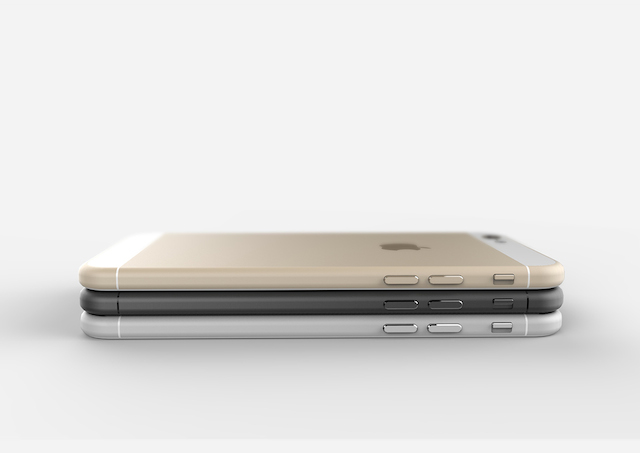 iPhone6 AndroDollar 2 - Apple unveils 2 new iPhones; The iPhone 6 and The iPhone 6 Plus
