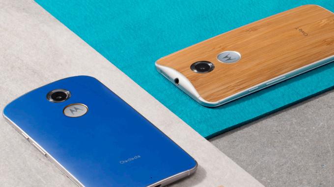 moto h1 - Motorola unveils the Moto X, Moto G and Moto Hint