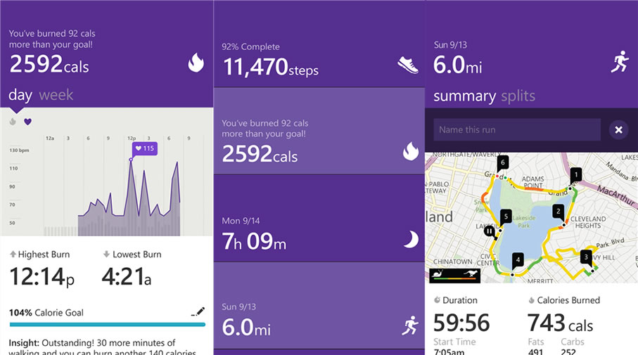 4de3157d 5cdb 4f4a acce 92847d8d6b0b r1 c1 - Microsoft Band Unveiled with a $199 Price tag